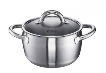 Sculte-Ufer Stainless Steel |  Cool Meat Pot (24cm) - North York ON