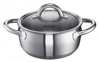 Sculte-Ufer Stainless Steel | Cool Roast Pot (20cm) - North York ON
