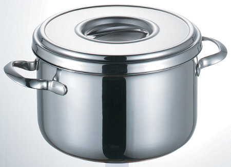 Schulte-Ufer Stainless Steel | Romana i Meat Pot (24cm) - North York ON