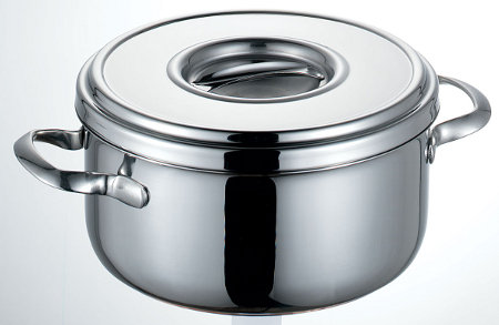 Schulte-Ufer Stainless Steel | Romana i Roast Pot (20cm) - North York ON