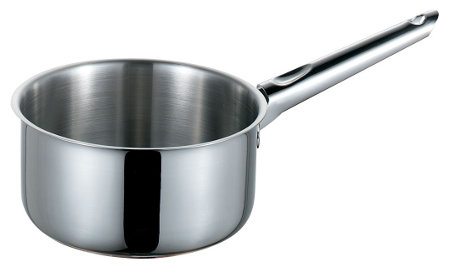 Schulte-Ufer Stainless Steel | Romana i Sauce Pan (16cm) - North York ON