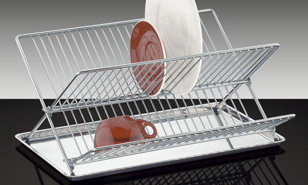 Drying Dish Rack withTray - North York ON