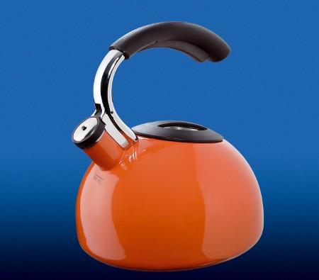 Kettle - Velocity (Orange)