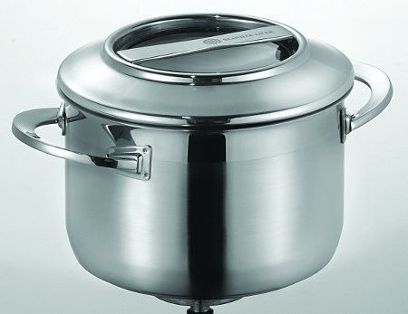 Fokus i Meat Pot (24cm)