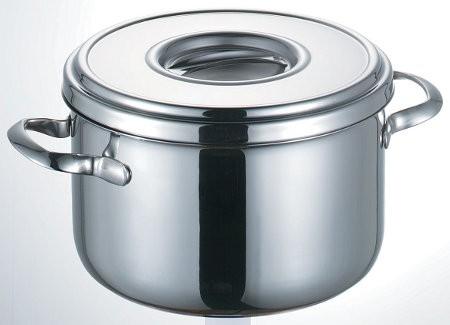 Romana i Meat Pot (20cm)