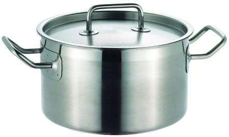 Profi-Line i Meat Pot (20cm)