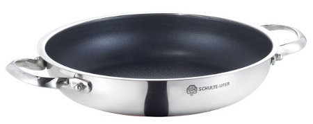 Serving Pan: XX Strong (24cm)