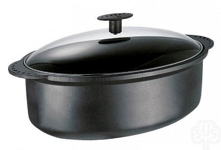 Roaster: Cast Aluminum (30cm)