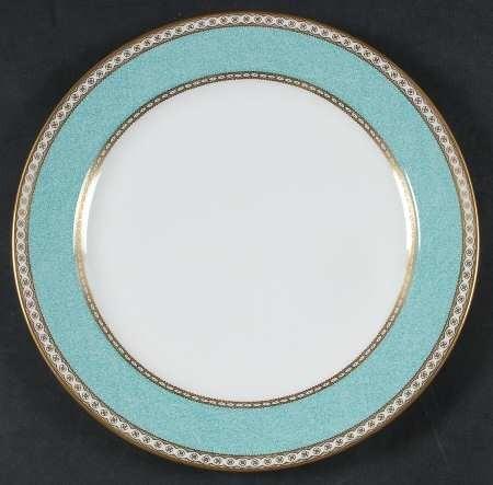Wedgwood: Dinner Plate