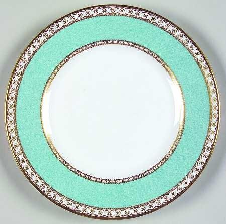 Wedgwood: Salad Plate