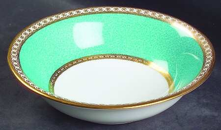 Wedgwood: Coupe Cereal Bowl