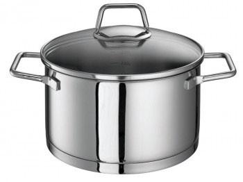 Wega: Meat Pot (20 cm)