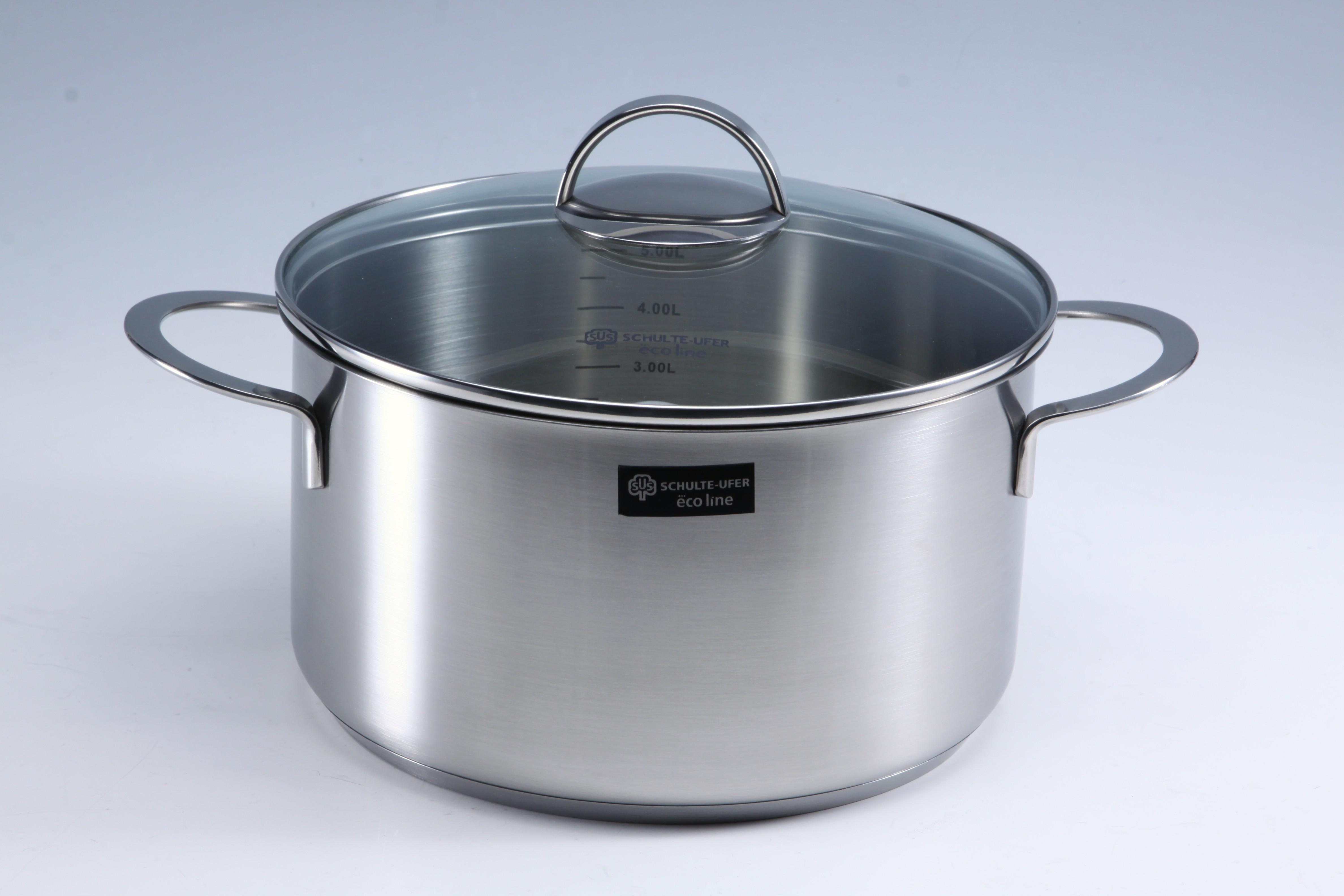 Trendy: Meat Pot (16 cm)