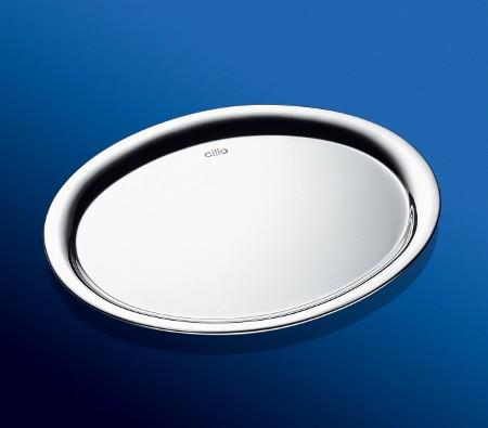 Tray - oval