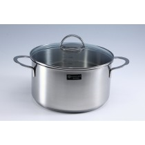 Trendy: Meat Pot (24 cm)